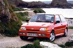 Car review: Ford Fiesta (1989 - 1995)