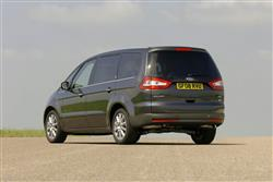 Car review: Ford Galaxy (2006 - 2010)