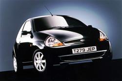 Car review: Ford KA (1996 - 2009)