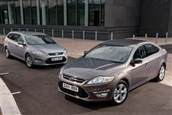 Car review: Ford Mondeo MK3 (2011 - 2014)