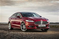 Car review: Ford Mondeo MK4 (2014 - 2018)