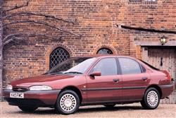 Car review: Ford Mondeo MK1 (1993 - 1996)