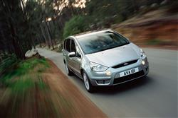 Car review: Ford S-MAX (2006 - 2010)