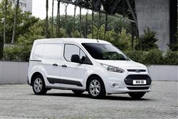 Van review: Ford Transit Connect (2013 - 2018)