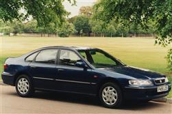 Car review: Honda Accord (1989 - 1998)