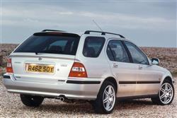 Car review: Honda Civic Aerodeck Estate (1998 - 2001)