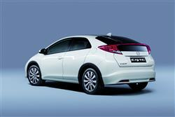 Car review: Honda Civic 1.6 i-DTEC (2013 - 2015)