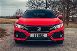 New Honda Civic (2016 - 2019) review