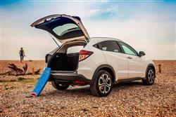 New Honda HR-V (2015 - 2018) review