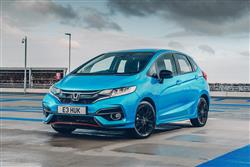 Car review: Honda Jazz (2017 - 2020)
