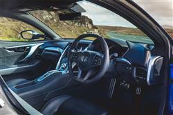 New Honda NSX (2016 - 2018) review