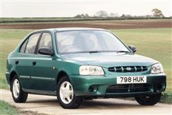 Car review: Hyundai Accent (2000 - 2007)