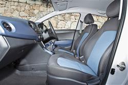 New Hyundai i10 (2012 - 2016) review