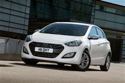 Car review: Hyundai i30 (2012 - 2015)