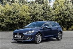 Car review: Hyundai i30 (2017 - 2020)