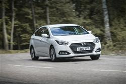 Car review: Hyundai i40 (2011 - 2019)