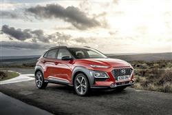 Car review: Hyundai Kona (2017 - 2020)