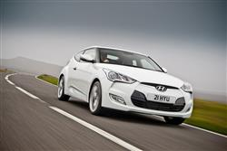 Car review: Hyundai Veloster (2011-2014)