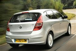 Car review: Hyundai i30 (2007- 2010)