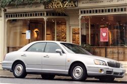 Car review: Hyundai XG30 (2000 - 2003)