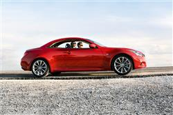 New Infiniti G37 Convertible (2009 - 2013) review