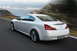 Car review: Infiniti G37 Coupe (2009 - 2013)