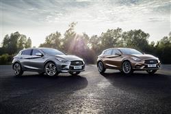 Car review: Infiniti Q30 (2015 - 2020)