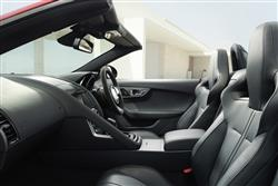 New Jaguar F-TYPE Convertible (2010 - 2015) review