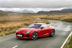 Car review: Jaguar F-Type Coupe (2014 - 2019)