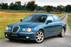 Car review: Jaguar S-TYPE (1999 - 2007)
