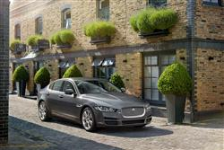 Car review: Jaguar XE (2015 - 2019)