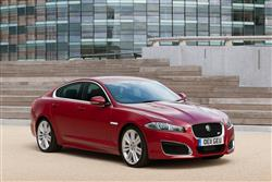 Car review: Jaguar XFR (2011 - 2015)