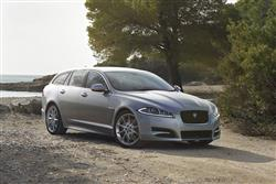 Car review: Jaguar XF Sportbrake (2012 - 2015)