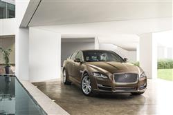 Car review: Jaguar XJ (2015 - 2020)