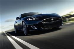 New Jaguar XK (2011 - 2015) review