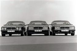 Car review: Jaguar XJ6 XJ12 & Daimler (1986 - 1997)