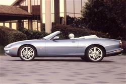 Car review: Jaguar XK8 (1996 - 2006)