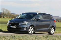 Car review: Kia Carens (2013 - 2016)