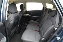 New Kia Carens (2013 - 2016) review