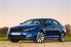 Car review: Kia Optima (2012 - 2015)