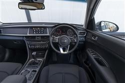 Car review: Kia Optima (2015 - 2020)