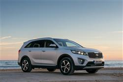 Car review: Kia Sorento (2015 - 2017)