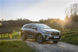 Car review: Kia Sorento (2018 - 2020)