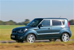 Car review: Kia Soul (2009 - 2011)