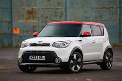 Car review: Kia Soul (2014 - 2020)