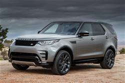 Car review: Land Rover Discovery Series 5 (2017 - 2020)