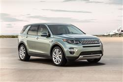 Car review: Land Rover Discovery Sport SD4 (2014 - 2015)