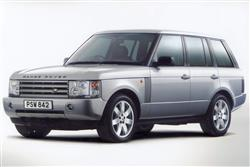 Car review: Land Rover Range Rover MKII (1994 - 2002)
