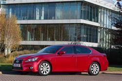 New Lexus GS (2012 - 2018) review