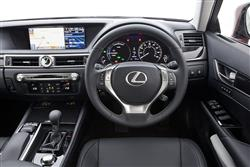 New Lexus GS (2012 - 2018) review